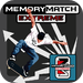 Memory Match Extreme for iPhone Full Version - By Up Top Games Best Fr
